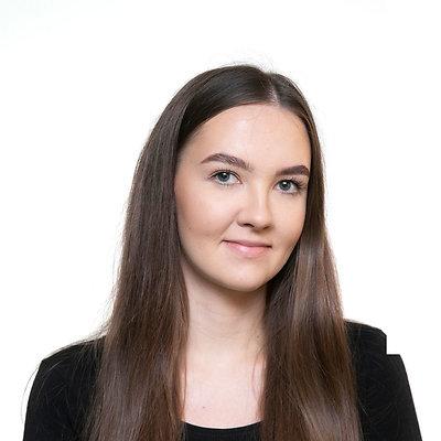 Miglė Sabalytė