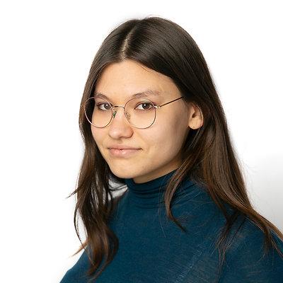 Monika Bertašiūtė