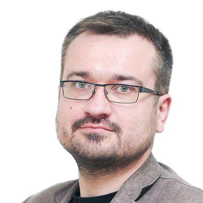 Šarūnas Černiauskas, Tyrimų redaktorius