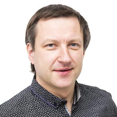 Marius Jokūbaitis, Verslo redaktorius