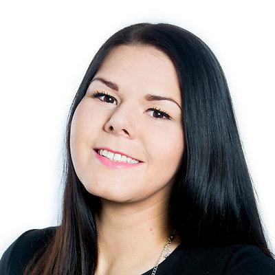 Monika Svėrytė, VARDAI žurnalistė