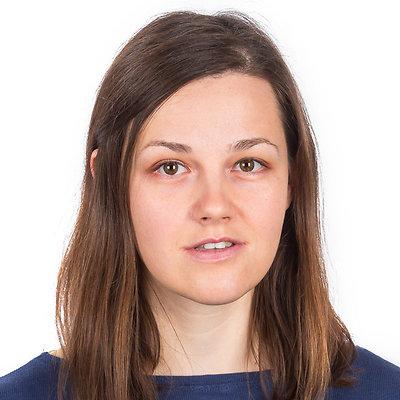 Dina Sergijenko