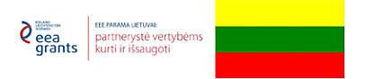 Projekto partnerio nuotr./logo