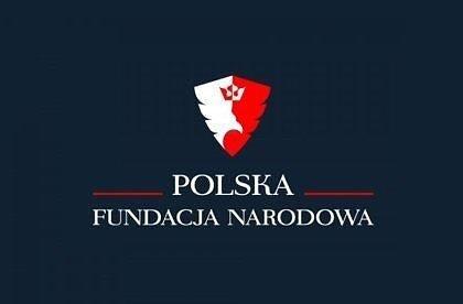 """""""Facebook"""" nuotr./Lenkijos nacionalinio fondo emblema"""