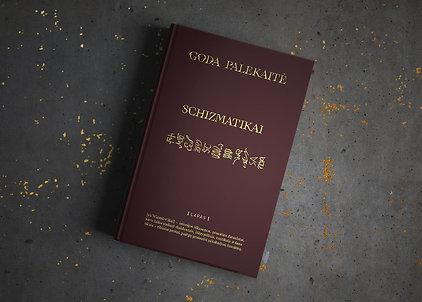 "Goda Palekaitė ""Schizmatikai"""