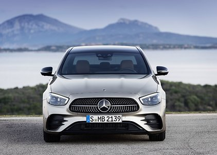 Mercedes Benz E klasė