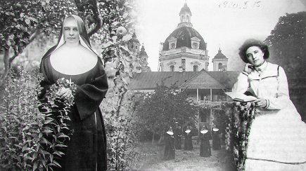 Marija Kazimiera Kaupaitė