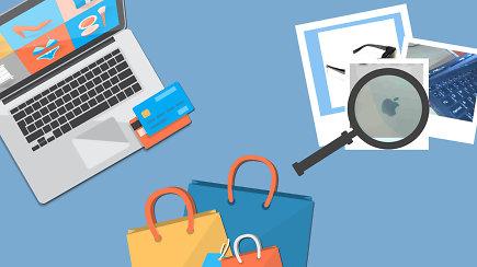 5 patarimai, kaip perkant internetu nenusipirkti klastotės
