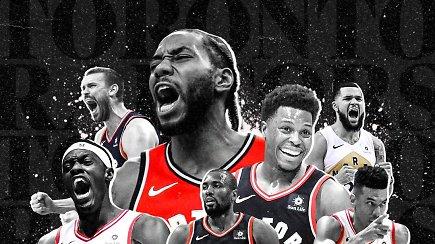 """""""Atsarginiai"""": naujieji NBA čempionai ir Jonas Valančiūnas vasaros turguje"""