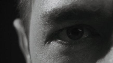 """Jurijaus Veklenko klipo """"Apie Ją"""" anonsas"""