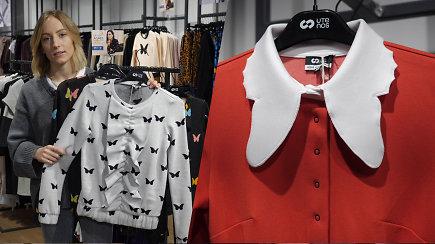 Progai nepavaldūs drabužiai: Agnės Kuzmickaitės naujos kolekcijos apžvalga