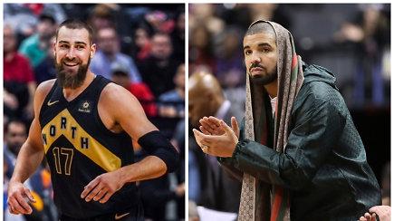 """""""Ginčas"""": kaip netikėti mainai keičia Jono Valančiūno karjerą NBA?"""