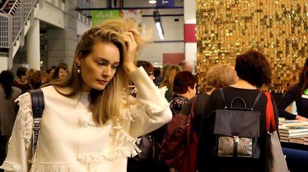 Duris atvėrė 21-oji Vilniaus knygų mugė