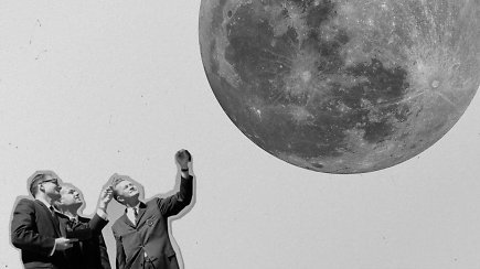 Beprotiška idėja: kodėl amerikiečiai ketino sprogdinti atominę bombą Mėnulyje?