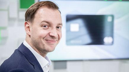 """Revolut"" tampa banku Lietuvoje. O kas toliau?"