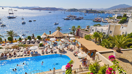 Turkijos viešbučiai: kaip išsirinkti, kad liktumėte patenkinti?