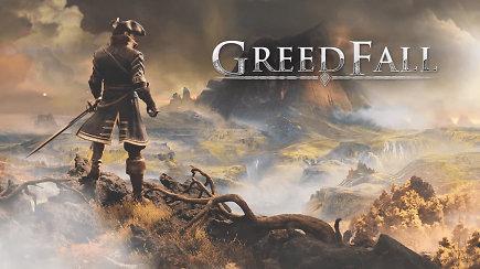 """""""GreedFall"""" žaidimo apžvalga"""