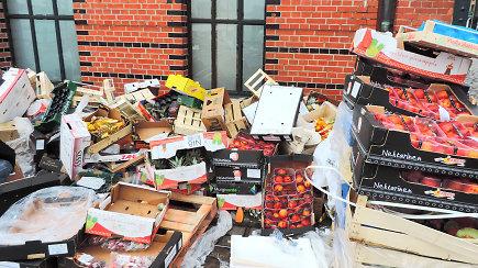 Informavimo apie maisto švaistymą diena: kada išmoksime elgtis atsakingai?