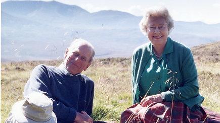 Paskutinės princo Philipo gyvenimo akimirkos: stengėsi kuo daugiau laiko praleisti su karaliene Elizabeth II