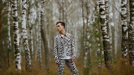 """""""Stotelės"""" koncertų seriją pradeda Free Finga: naujas albumas, naujas veidas, nauji tikslai"""