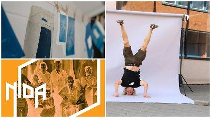 Simpoziumas NIDA 2019: nauji žvilgsniai į fotografiją, filmai ir muzikinė programa