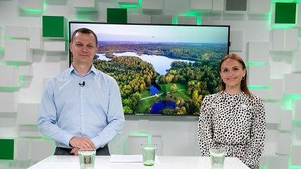 Metas atrasti vasaros atostogas Lietuvoje: kur keliauti ir ką veikti?