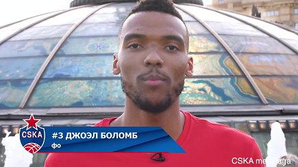 """""""Eurolygos diena"""": CSKA prieš """"Žalgirį"""" traukia naują V.Putino palaimintą ginklą (3/4)"""