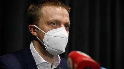 """Kauno """"Žalgirio"""" vadovas P.Motiejūnas apie Eurolygos verdiktą: """"Šiandien liūdna diena"""""""