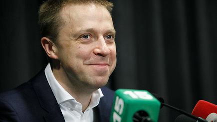 """Kauno """"Žalgirio"""" paieškos baigtos: pristatytas naujasis vyriausiasis treneris"""