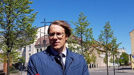 Prokuroras A.Stanislovaitis: Pamokytų reali bausmė