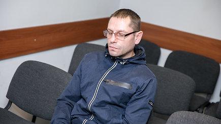 Prokuroras apie įtariamąjį žudiką: per konfliktą buvo panaudotas smurtas, peilis ir nužudytas jaunas žmogus
