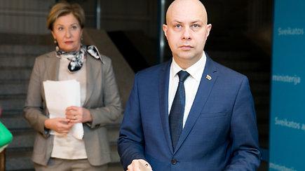 Kokių priemonių dėl koronaviruso imasi Lietuva?
