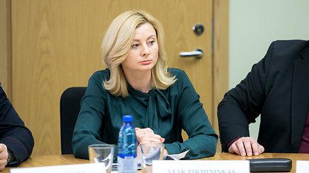 Vyriausybės ekstremalių situacijų komisijos išvados dėl koronaviruso rizikų suvaldymo