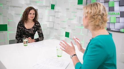 """Psichologė G.Petronienė: """"Moterims suvyriškėjus, vyro vaidmuo tapo nebeaiškus"""""""