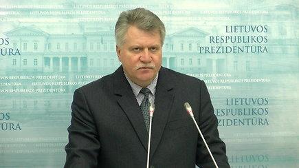 Jono Vytauto Žuko komentaras apie Lietuvos ir Rusijos šnipų mainus