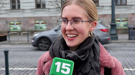 """Ar žmonės žiūri """"Euroviziją"""" ir kas jų favoritai?"""