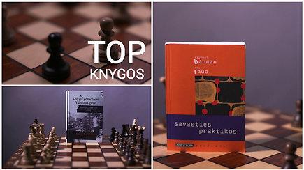 TOP 11 negrožinių knygų: apie Holokaustą, Leniną, Afganistaną, Trumpą, kosmosą ir meną