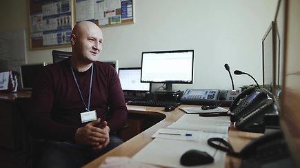 Įdomiausios profesijos Lietuvoje: vagonų gaudytojai darbe supergalių nenaudoja
