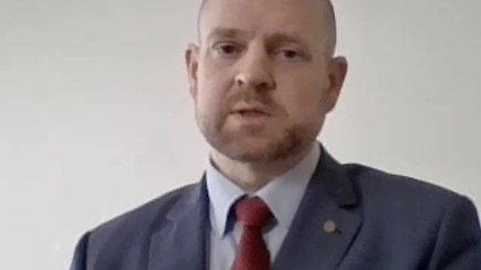 Prokuroro Ginto Ivanausko komentaras dėl teismo nuosprendžio