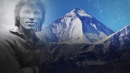 Pasilikę kalnuose: Lietuvos alpinistai, kurie nebegrįžo namo