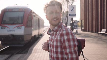 """Uostamiestis paskelbė vasaros kampaniją """"Workation Klaipeda"""" ir kviečia dirbti pajūry"""