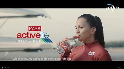 LRT reklama