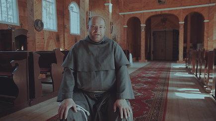 Lenkas kunigas, kuris svajojo apie Lietuvą: nenorėčiau gyventi niekur kitur