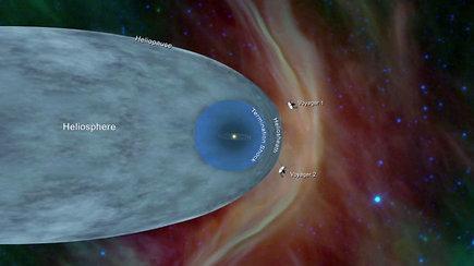 Kaip atrodo tarpžvaigždinė erdvė? Atskleidžiamos vienos didžiausių kosmoso paslapčių stebina ir mokslininkus