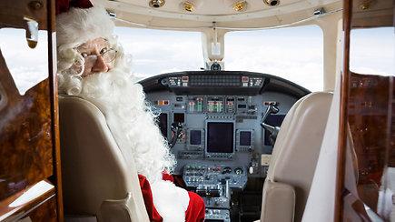 """""""Kylam"""": planuojantiems kalėdinius skrydžius reikia suskubti"""