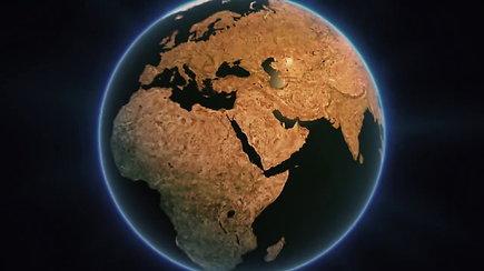 """""""Dakaras 2020"""" Saudo Arabijoje: trasa ir kalendorius"""