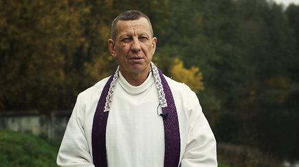 """Kunigas egzorcistas apie piktąsias dvasias ir apsėdimus: """"Žmogus gali gyvenimą pragyventi apsėstas ir to nesuprasti"""""""