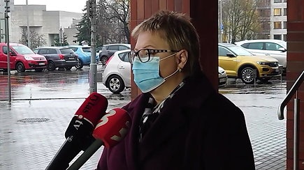 """Kandidatė į žemės ūkio ministres D.Miniataitė: """"Apie tai net negalvojau ir nesapnavau"""""""