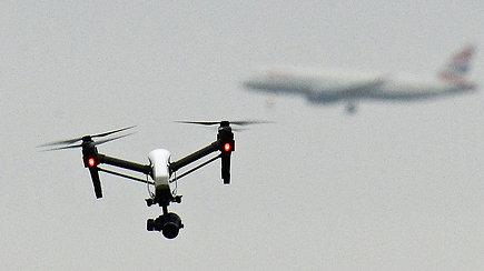 Inžinieriai ieško priemonių kovoti su dronais - jau įgyvendintos beprotiškos idėjos