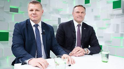 Seimo nariai susirūpino olimpinio finansavimo skaidrumu: nori žinoti, kaip naudojami pinigai